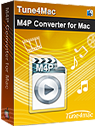 Mac iTunes Converter - convert drm m4p to mp3, aac, wav format