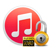 windows itunes m4v remove drm